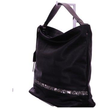 Emily & Noah HandtascheHenkeltaschen schwarz