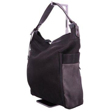 Meier Lederwaren Handtasche braun