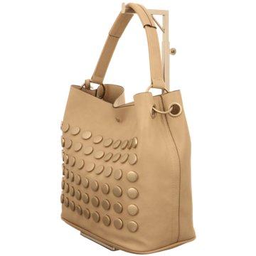Rieker Handtasche gold
