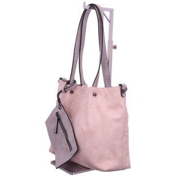 Emily & Noah Taschen Damen rosa