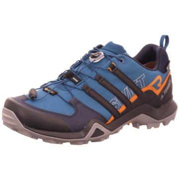 adidas Outdoor SchuhTerrex Swift R2 GTX blau