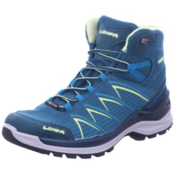 LOWA Wander- & BergschuhFERROX PRO GTX MID WS - 320651 blau