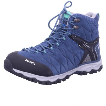 Meindl Outdoor SchuhMONDELLO LADY MID GTX - 5523 blau