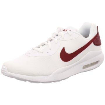 Nike Sneaker LowNike Air Max Oketo weiß