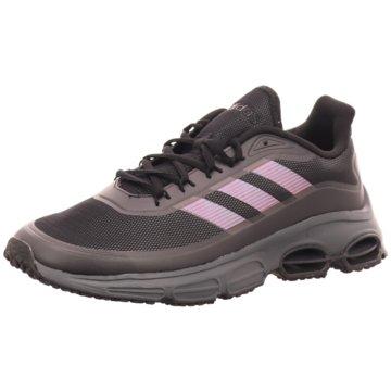 adidas Outdoor Schuh grau