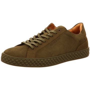 Cycleur de Luxe Sneaker Low grün