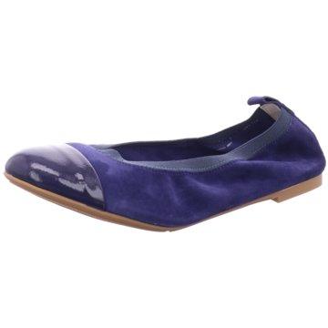 Lusar Faltbarer Ballerina blau