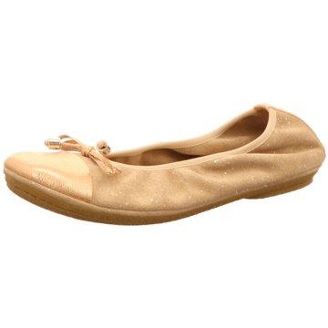 Tine's Ballerina gold