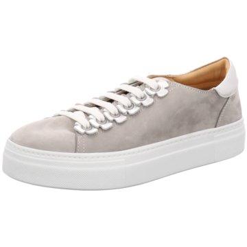 Darkwood Plateau Sneaker -