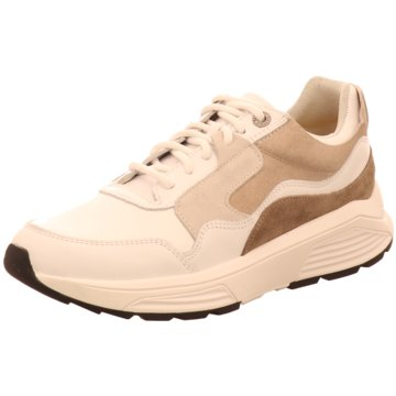 Xsensible Sneaker Low weiß