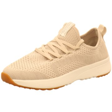 Marc O'Polo Sneaker Low beige