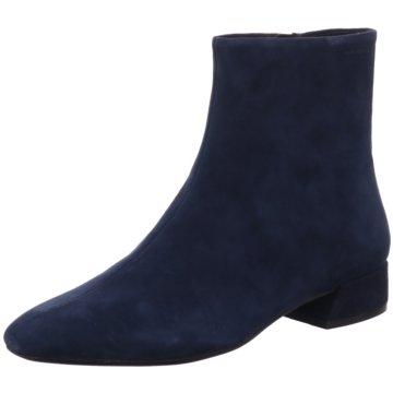 Vagabond Stiefelette blau