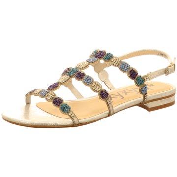 goodiez Top Trends Sandaletten blau