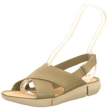 new arrival 57016 2d538 Clarks Sandaletten 2019 für Damen jetzt online kaufen ...