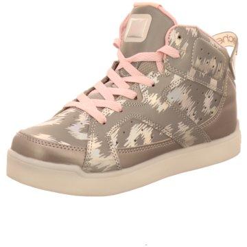 Skechers Sneaker High beige