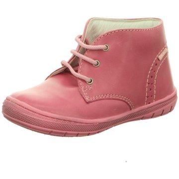 Primigi Halbhoher Stiefel rosa