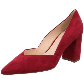 Högl Top Trends Pumps rot