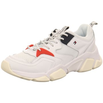 Tommy Hilfiger Top Trends SneakerChunky Mixed -