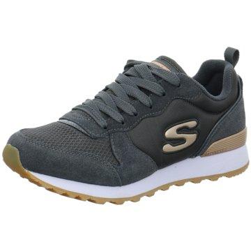 Skechers Sneaker LowGold'n Gurl grau