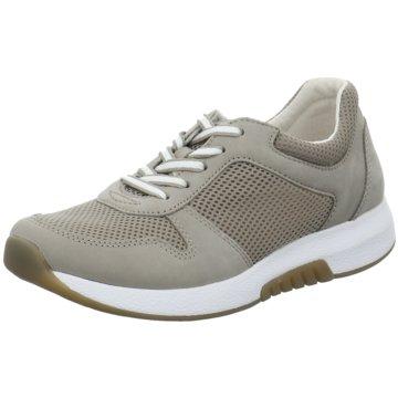 Gabor Sneaker LowRollingsoft beige