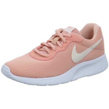 Nike Sneaker LowWMS NikeTanjun rosa