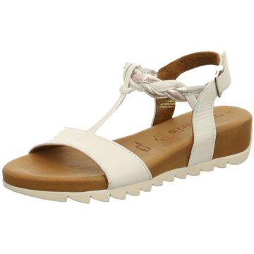 Reduziert Online Für Sale Tamaris Kaufen Sandalen Damen Z0N8PkwOnX