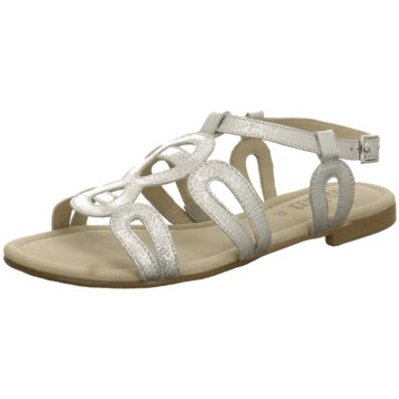 Tizian Sandale gold