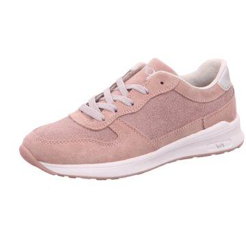 Vado Sneaker LowDemi rosa