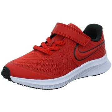 Nike Sneaker LowNike Star Runner 2 - AT1801-600 rot