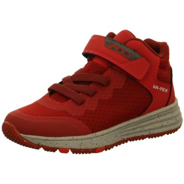 Vado Sneaker Low rot