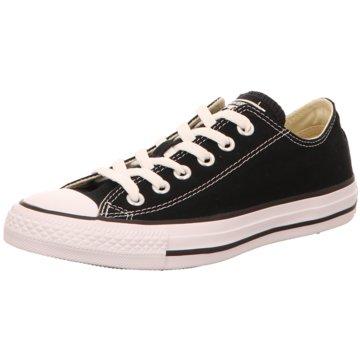 Converse Sneaker LowAS OX schwarz