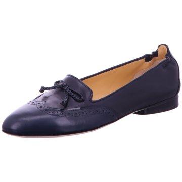 Truman's Slipper blau