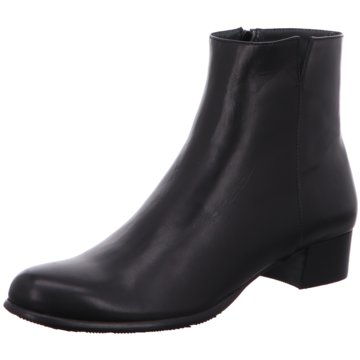 EB Klassische Stiefelette schwarz