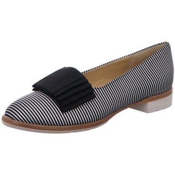 Brunate Top Trends Slipper schwarz