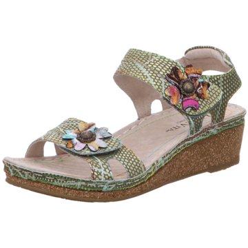 Bequeme Sandalen für Damen jetzt im Online Shop kaufen