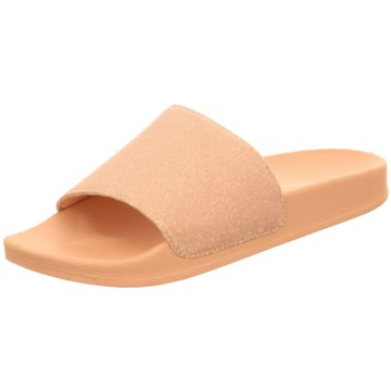 Tamaris Pool Slides beige