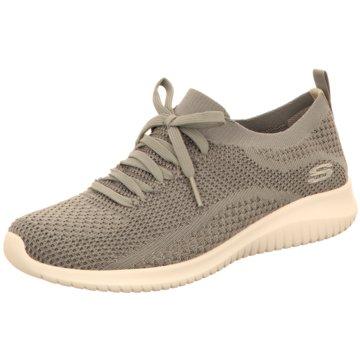 Skechers Sneaker LowUltra Flex- Statemen grau