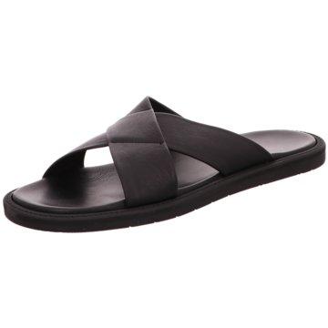 The Sandals Factory Urban Summer schwarz