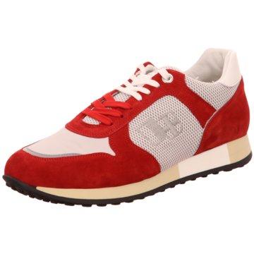 D'acquasparta Sneaker rot