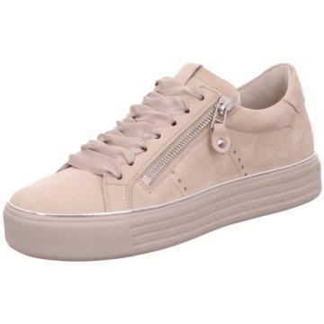 Kennel + Schmenger Sneaker beige