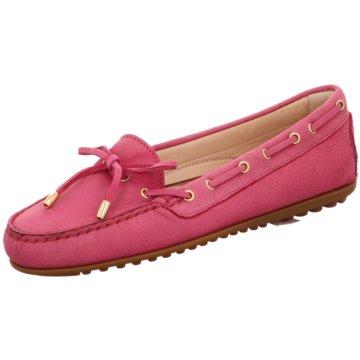 Lepori Slipper pink