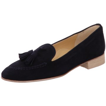 Brunate Slipper blau