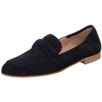 Luca Grossi Slipper blau