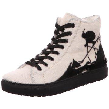 Dirndl & Bua Sneaker weiß
