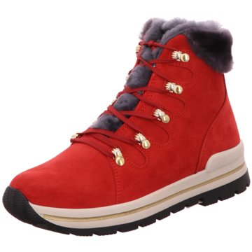 OLANG Winterboot rot