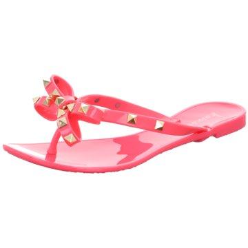 kamoa Pantolette pink