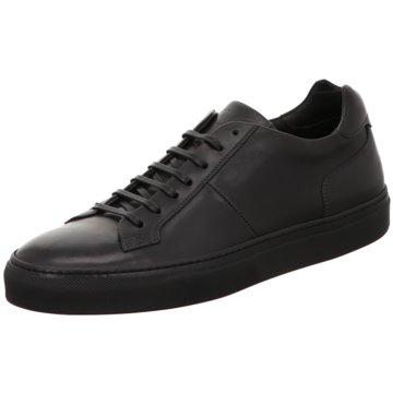 Corvari Sneaker schwarz