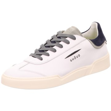 Ghoud Sneaker weiß