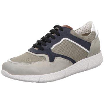 GALIZIO TORRESI Sneaker grau