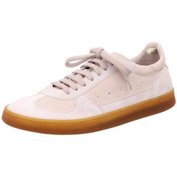 Officine Creative Sneaker grau